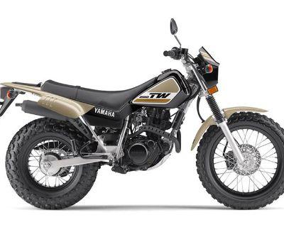 2019 Yamaha TW200 Dual Purpose Frederick, MD