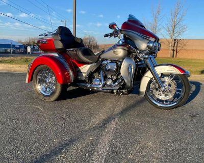 2020 Harley-Davidson Tri Glide Ultra 3 Wheel Motorcycle Dumfries, VA