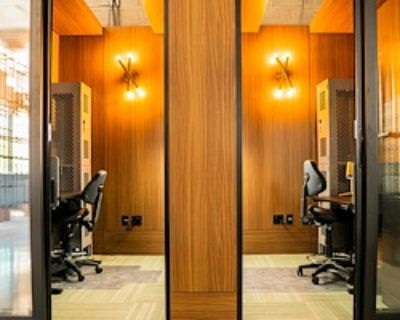 Private Office for 3 at Flannery Exchange