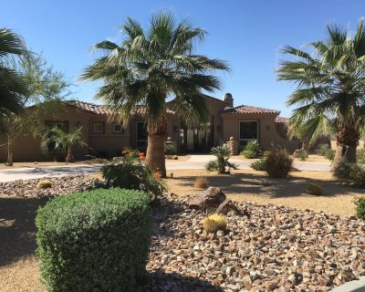 Beautiful home with gorgeous views!! - Rancho Mirage