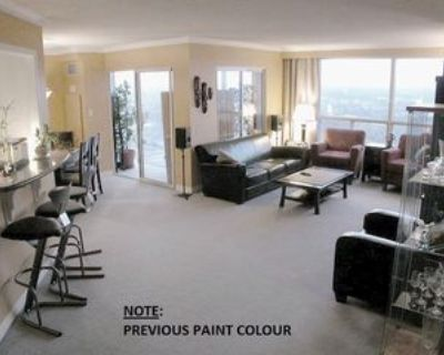 5 Concorde Place #32nd, Toronto, ON M3C 3M8 2 Bedroom Condo