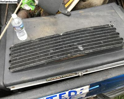 911 ac air conditioning condenser og