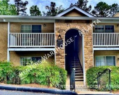 3120 Seven Pines Ct Unit 306 #Unit 306, Atlanta, GA 30339 2 Bedroom Condo