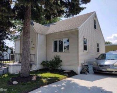 62 Eugene Ave, Buffalo, NY 14216 2 Bedroom House