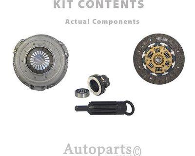 Sachs Clutch Kit Kf776-01 '87-88 Bmw M6 3.5 88 93 M5 3.6