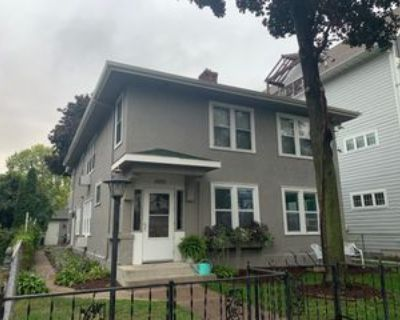 2737 Dupont Avenue South #Upper, Minneapolis, MN 55408 2 Bedroom Apartment