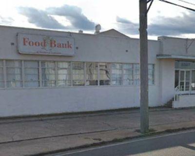 Former NWLA Food Bank