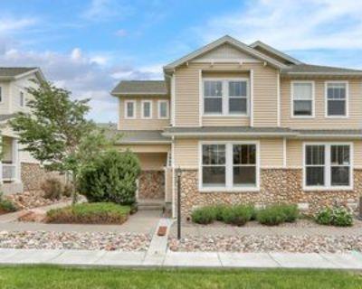 5966 Chorus Heights - 1 #1, Colorado Springs, CO 80923 3 Bedroom House