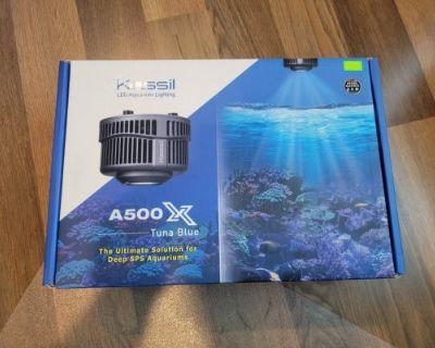 Kessil A500X LNIB For Sale