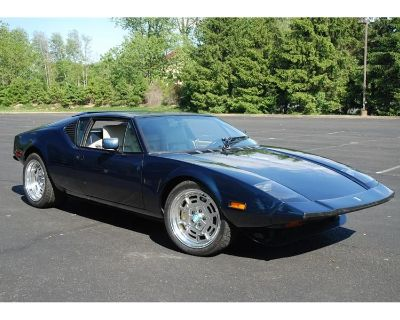 1974 Pantera Sorry Just Sold!!!! L Coup