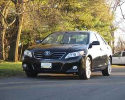 2011 Toyota Camry XLE V6 Automatic