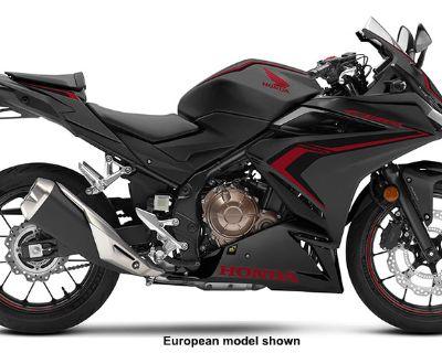 2021 Honda CBR500R ABS Sport Scottsdale, AZ