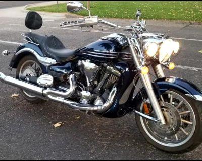 2007 Yamaha XV1900A
