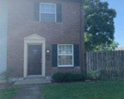 1531 Stowmarket Ct #1, Richmond, VA 23225 2 Bedroom Apartment