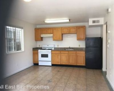 1713 Chase St, Oakland, CA 94607 1 Bedroom House