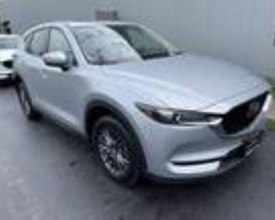 2019 Mazda CX-5 Silver, 12K miles