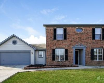 6080 Pillory Dr, Indianapolis, IN 46254 3 Bedroom House