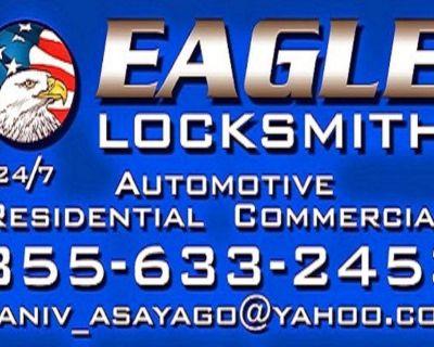 Locksmith in DC SE