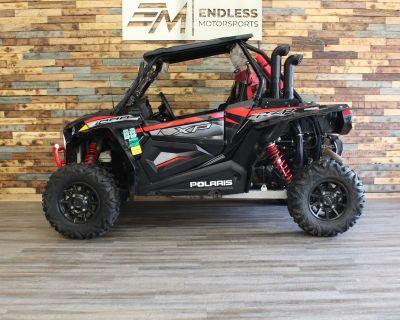 2019 Polaris RZR XP 1000 Ride Command Utility Sport West Allis, WI