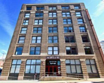415 N 3rd St, Saint Joseph, MO 64501 2 Bedroom Apartment