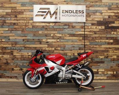 2000 Yamaha YZF-R1 Sport West Allis, WI