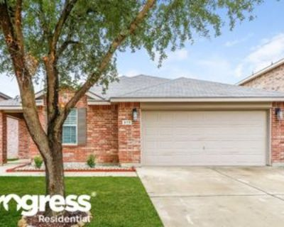 573 Creekbend St, Crowley, TX 76036 3 Bedroom House