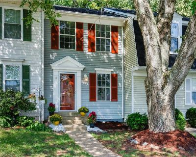 Townhouse for sale in Sterling, VA (MLS# VALO2008410) By Suzi Serene