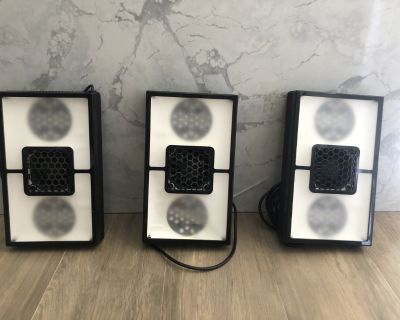3 Radion xr30 gen 4 pros
