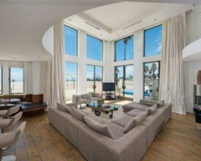 11 Marine Ter #2, Santa Monica, CA 90401 3 Bedroom Apartment