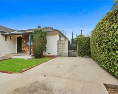 6909 Laramie Ave, Los Angeles, CA 91306 3 Bedroom House