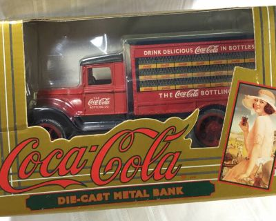Ertl 1931 Delivery Truck