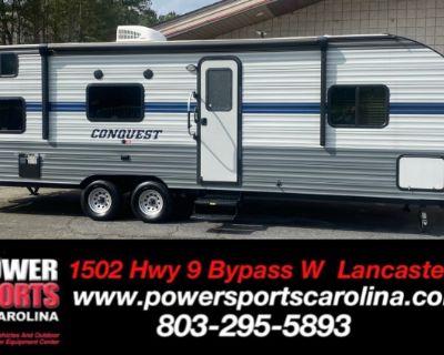 2020 Gulf Stream Travel Trailer Camper Lancaster, SC