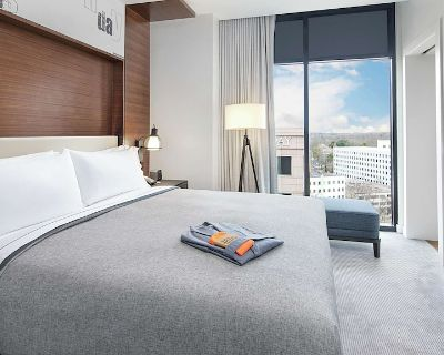 2-bedroom Suite at Canopy by Hilton Atlanta Midtown by Suiteness - Midtown