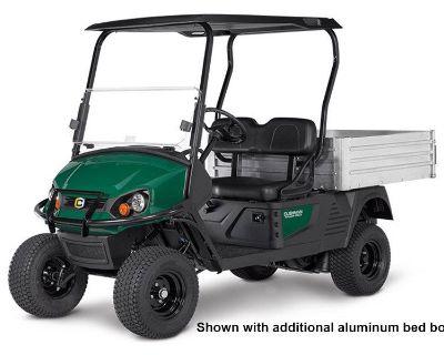 2021 Cushman Hauler 1200X Gas Gas Powered Golf Carts Okeechobee, FL