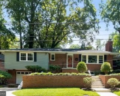 1640 Portal Dr Nw, Washington, DC 20012 3 Bedroom House for Rent for $4,925/month