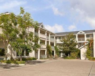 Hotel Buena Vista - San Luis Obispo