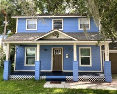 1938 7th St, Sarasota, FL 34236 4 Bedroom House