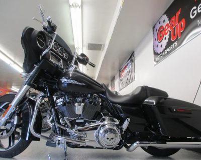 2018 Harley-Davidson Street Glide Touring Lake Havasu City, AZ