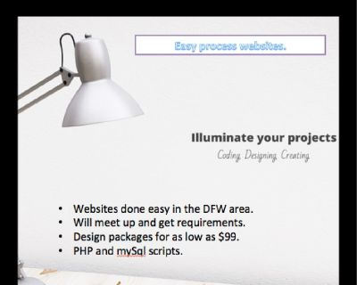 Websites done right!