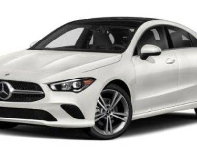 2021 Mercedes-Benz CLA CLA 250