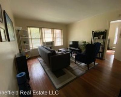 5327 Ashby St #5, Houston, TX 77005 1 Bedroom Apartment