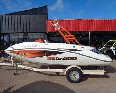 2006 Sea-Doo Sport Boats Challenger 180 CS