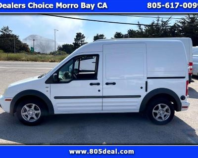 Used 2011 Ford Transit Connect ONE OWNER LOW MILES
