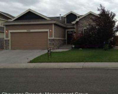 1122 Medley Loop, Cheyenne, WY 82007 4 Bedroom House