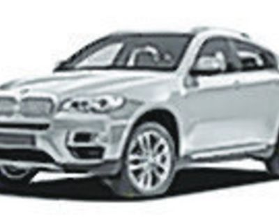 BMW 2013 X6 xDrive35i, Automatic, All Wheel Drive, 8 Speed, 88k miles, Stock #XV8045A...