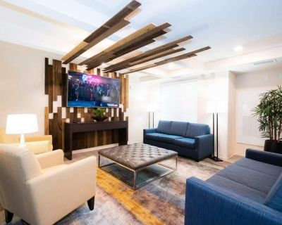 Viagem Welcoming 1BR with Gym 10min to City - Charlotte