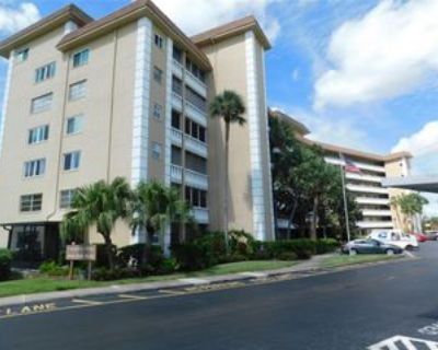 8950 Park Blvd #703, Seminole, FL 33777 2 Bedroom Condo