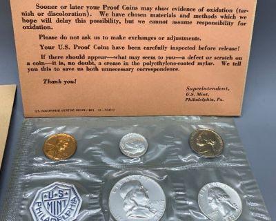 Rare Coins from a Lifelong Collector s Estate