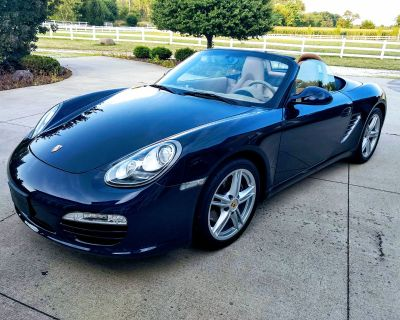 WTB 987.2 Boxster or Cayman