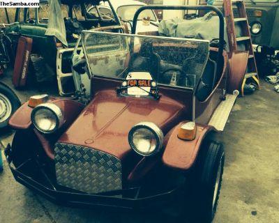 Mini Berry T 1970